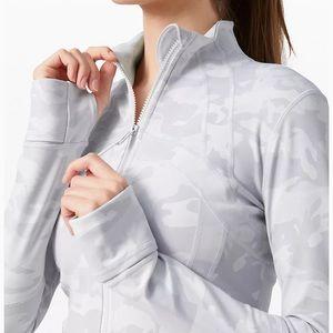 Lululemon Define Jacket * Luon